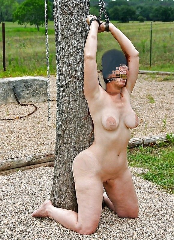 mere nue escort soumise